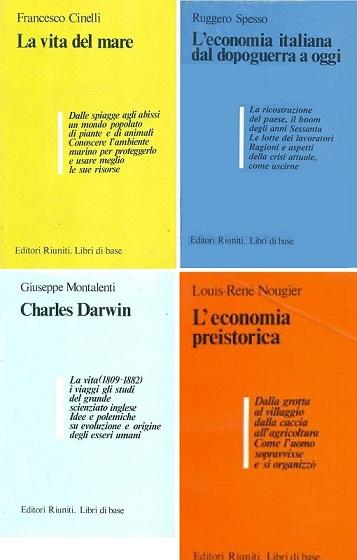 Tullio De Mauro e i libri di base