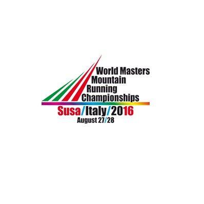Mondiali Master di Corsa in Montagna: a Susa dal 26 al 28 agosto oltre 700 atleti over 35 per la rassegna iridata