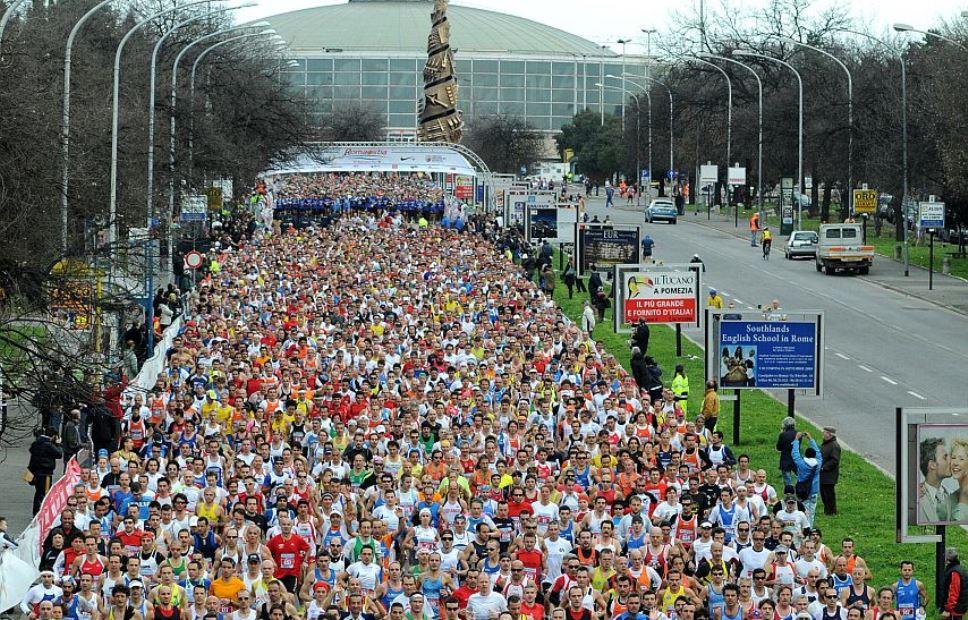 Messina domani ospita la prima maratona dell'anno