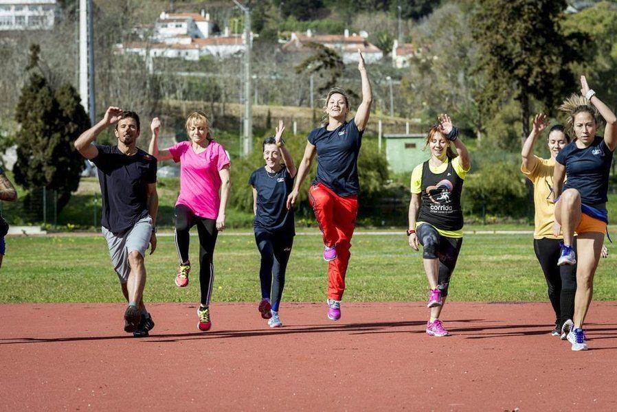 PREPARATI ALLA WINGS FOR LIFE WORLD RUN 2017: PARTECIPA ALLE RUNNING CLASSES CON GLI AMBASSADOR ITALIANI