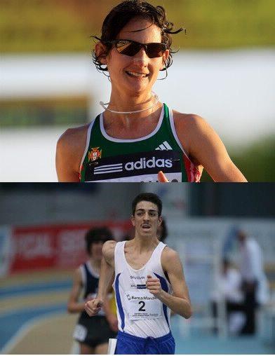 Marcia: In Portogallo Record mondiale nella 50 femminile, vittoria per Angelini al maschile