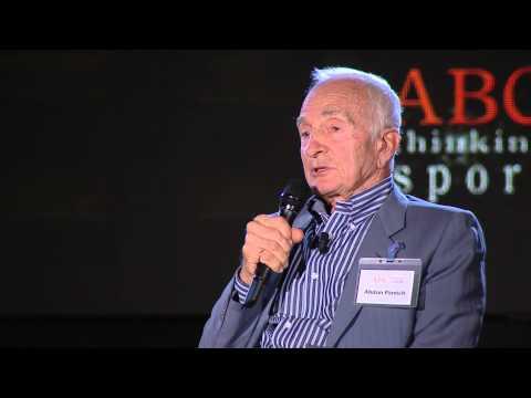 """AbdonPamich presenta il libro """"La grande avventura dello Sport Fiumano"""""""