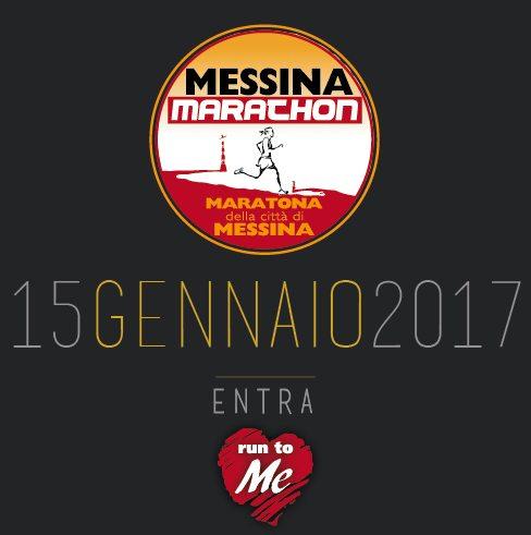 Risultati  Messina Marathon 2017, vincono Giovanni Cavallo e Patrizia Martinelli