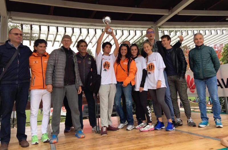 Alì Family Run: Oltre 6000 studenti questa mattina al Parco San Giuliano di Mestre