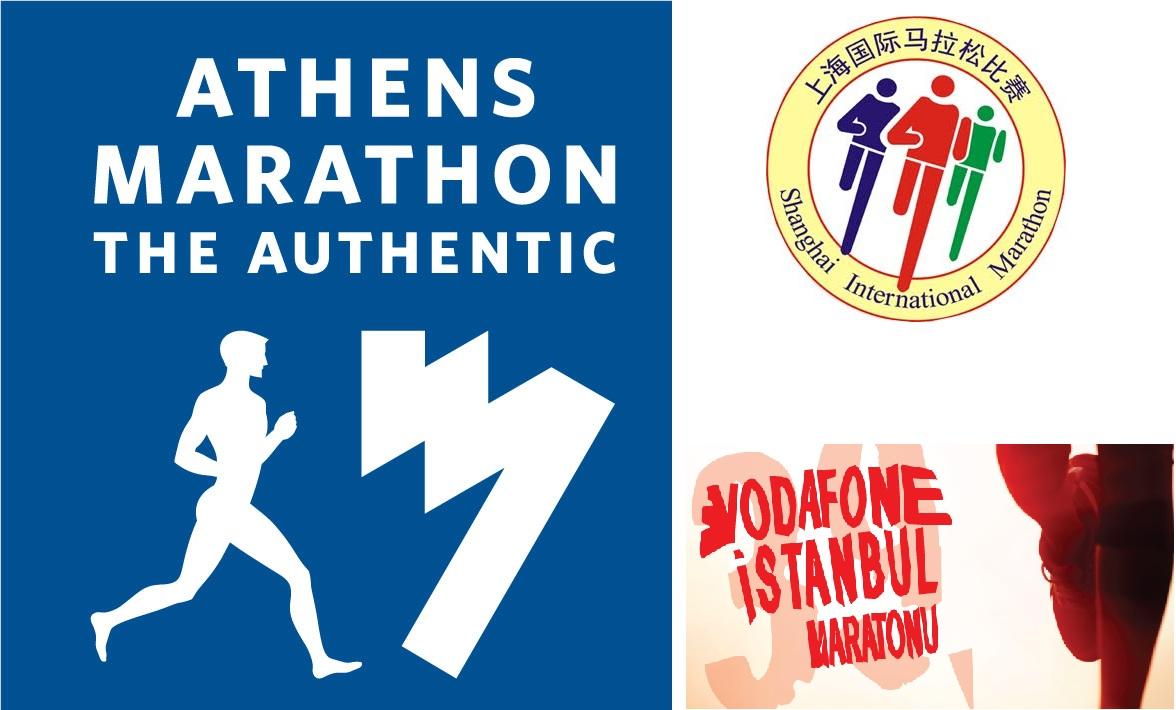 Oggi le dirette streaming di Atene, Istanbul e Shanghai su questo blog