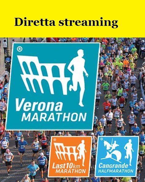 Domani la diretta streaming dei Campionati Italiani di maratona Assoluti e Master