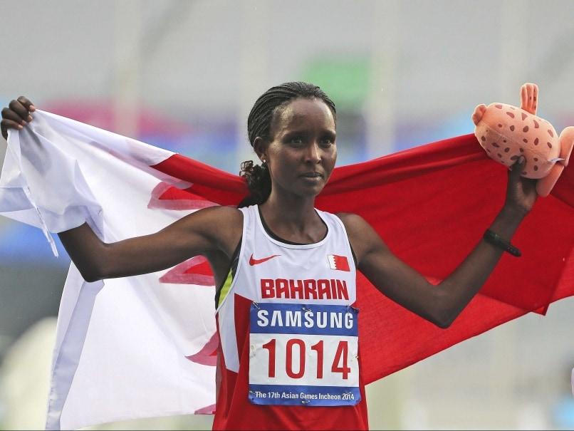 Doping: ancora una squalifica, Eunice Jepkirui Kirwa sospesa per epo