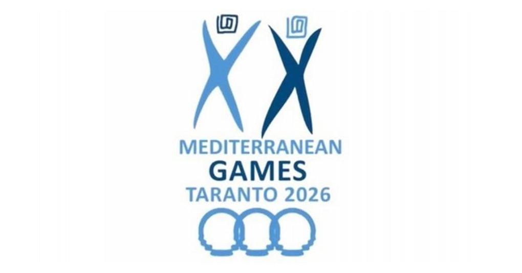 Assegnati a Taranto i Giochi del Mediterraneo 2026