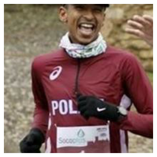Eyob Faniel vince la 15 km. Salsomaggiore -Vigoleno