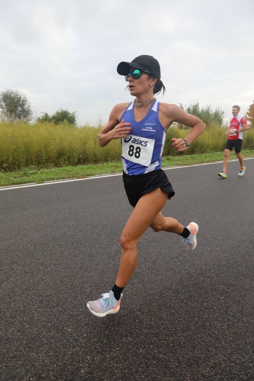Risultati e classifiche 'GPRUN 2K' 42 Km.