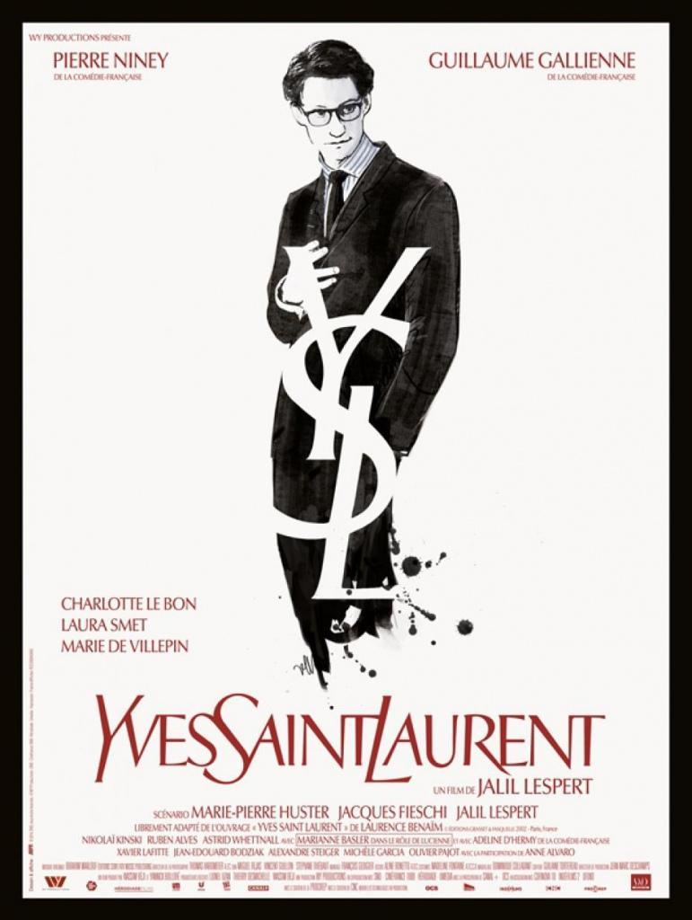 Yves Saint Laurent, recensione di Biagio Giordano