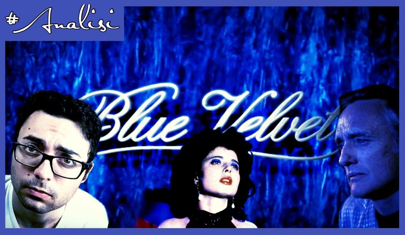 Velluto blu, recensione di Biagio Giordano