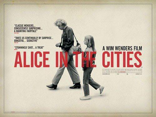 Alice nelle città, recensione di Biagio Giordano