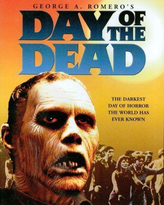 Il giorno dei morti viventi, recensione di Biagio Giordano