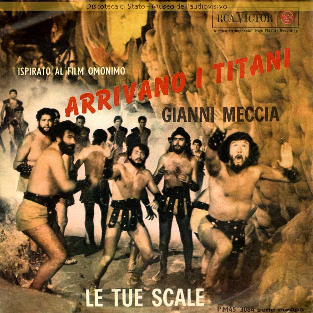 Arrivano i Titani, recensione di Biagio Giordano