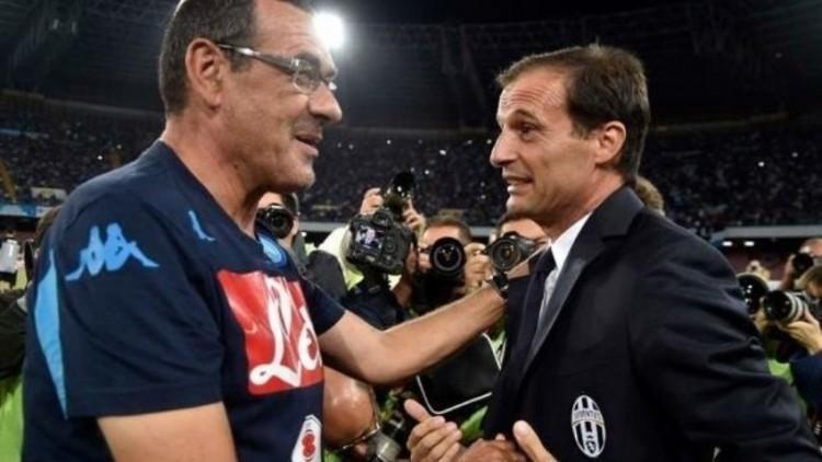 Juventus – Napoli, i meriti di Allegri e la squadra in 'costruzione' di Sarri