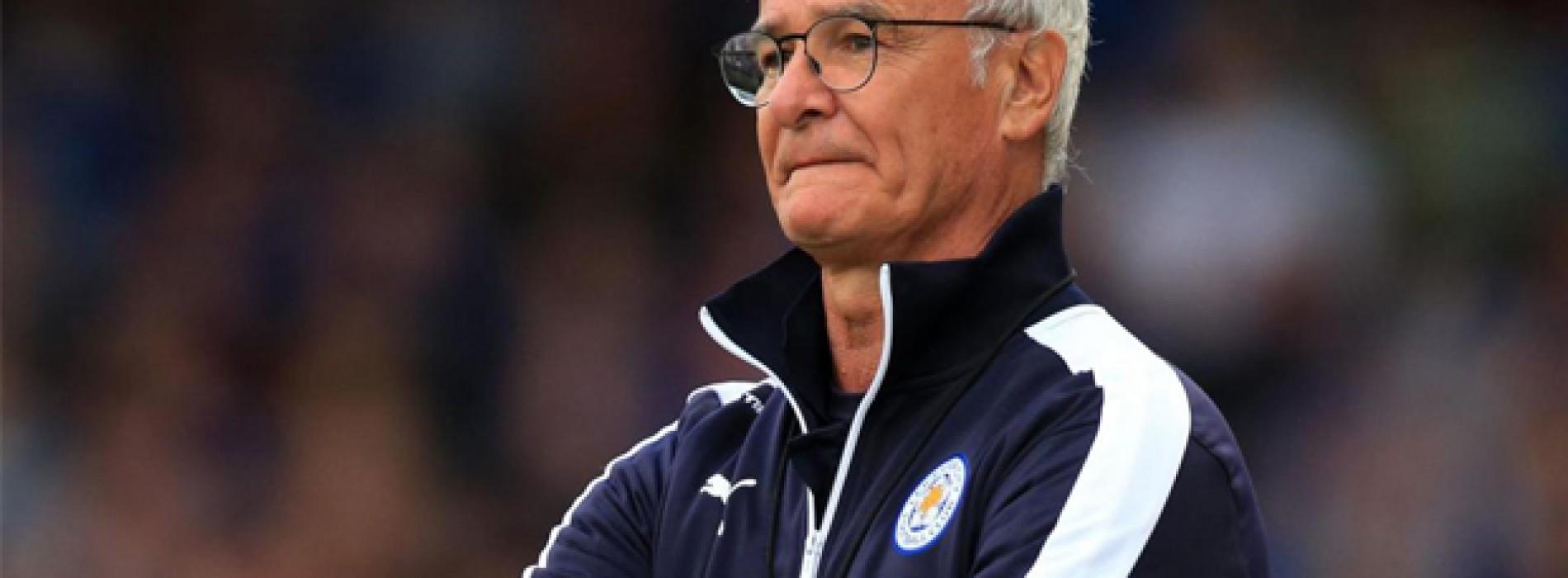 Leicester: Carpe diem Ranieri, non siamo in Italia