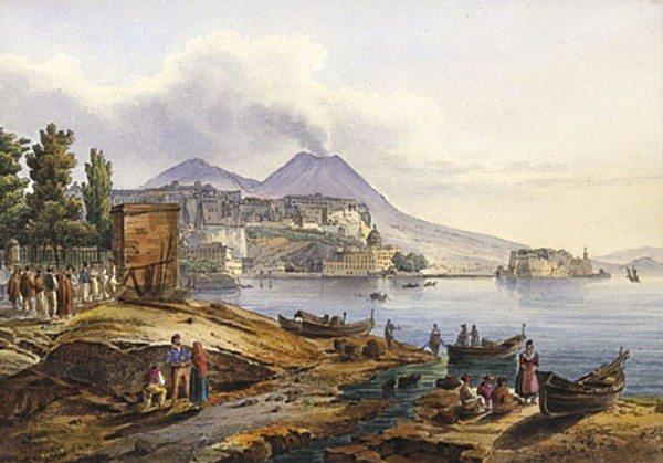 2491 anni fa nasceva Napoli: la vera storia della sua fondazione