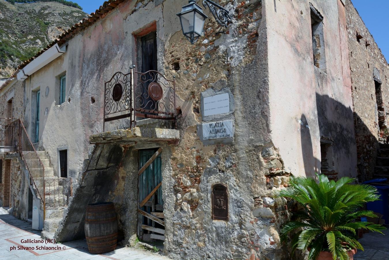 Gallicianò (RC): un piccolo gioiello di cultura e tradizione ellenofona in Calabria.