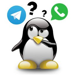 Telegram vs WhatsApp: miti da sfatare