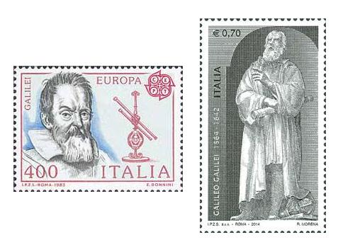 Galileo Galilei e la lettera dimenticata