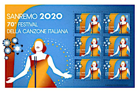 La donna che rese celebre Sanremo