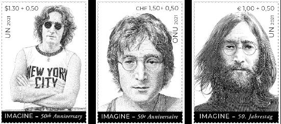 APNU: la pace nel testo di John Lennon