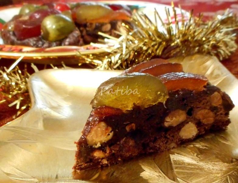 Il Certosino di Bologna, l'antico Pan speziale, ricco dolce natalizio