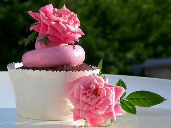 Fiori in cucina. Ricette con i fiori eduli