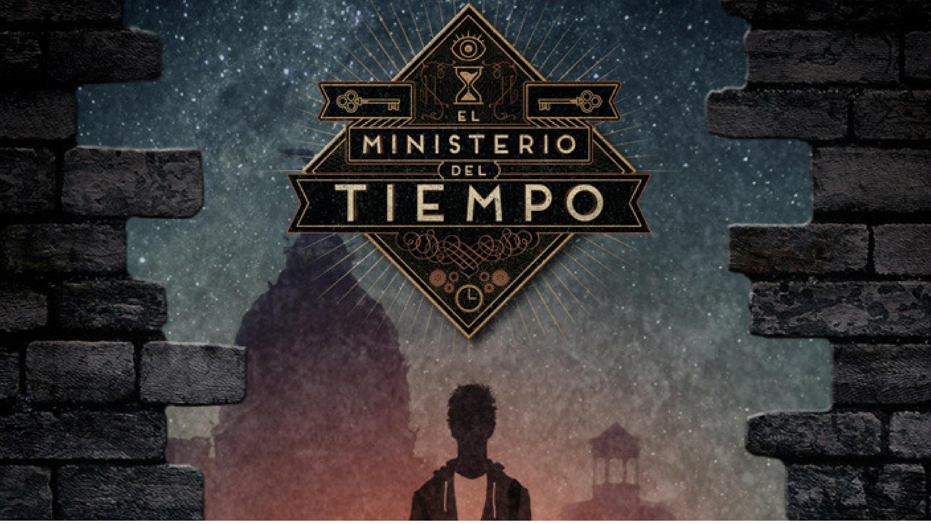 """VIAGGIO NEL TEMPO CON """"EL MINISTERIO DEL TIEMPO"""""""