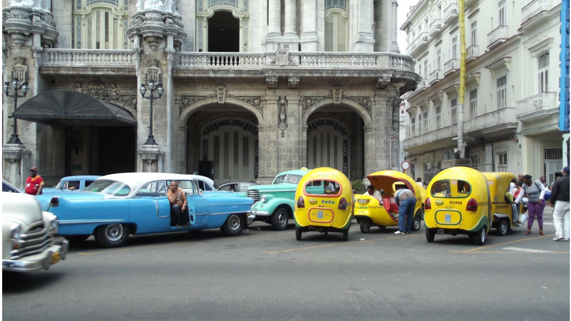 COSE STRANE DI CUBA: QUELLE CHE HO VISTO IO