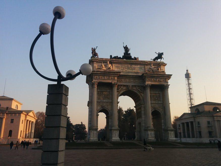 #1000 Battute - Milano e i luoghi comuni