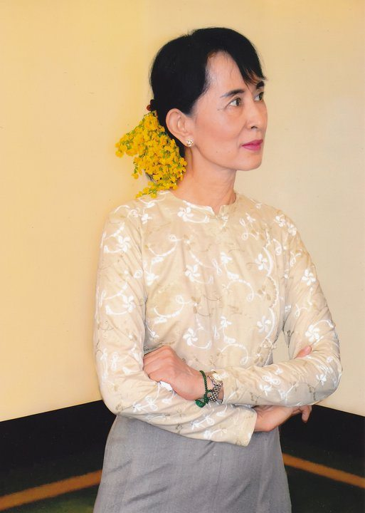 Aung San Suu Kyi e i rohingya