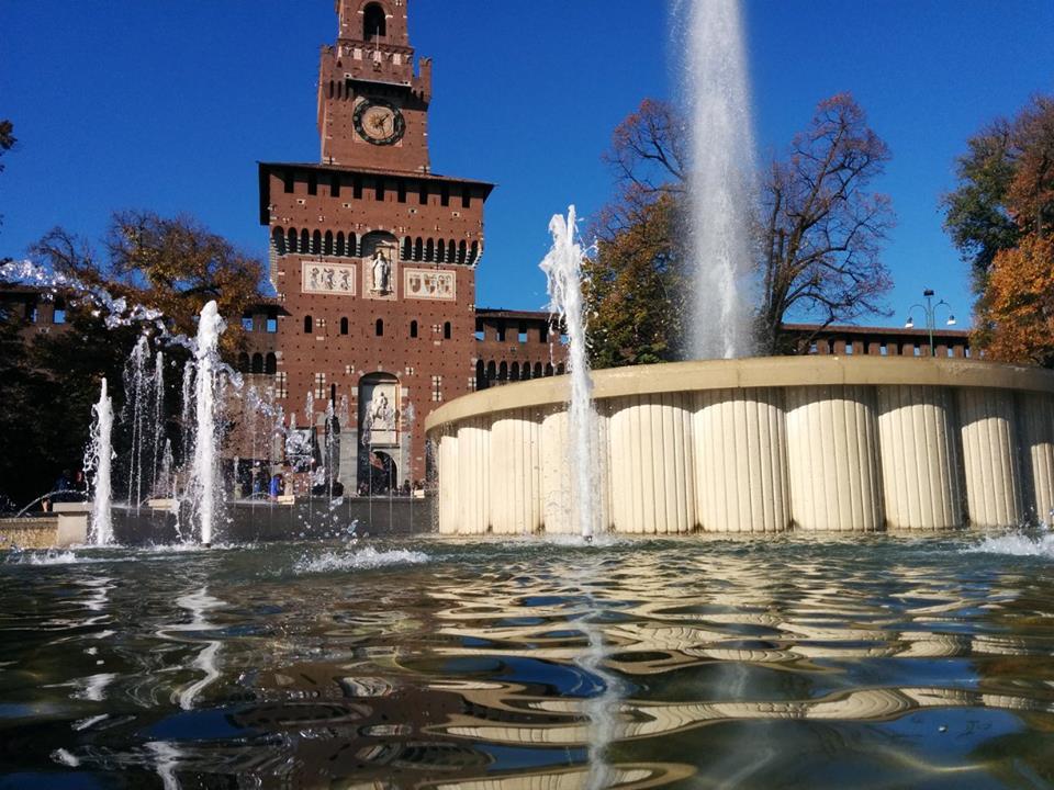 I viaggi a Milano ovvero sulla (leggera) nostalgia