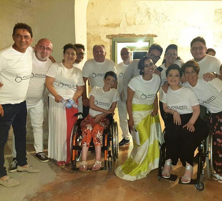 #NOLIMITS, successo per l'edizione 2019 della sfilata di solidarietà e inclusione