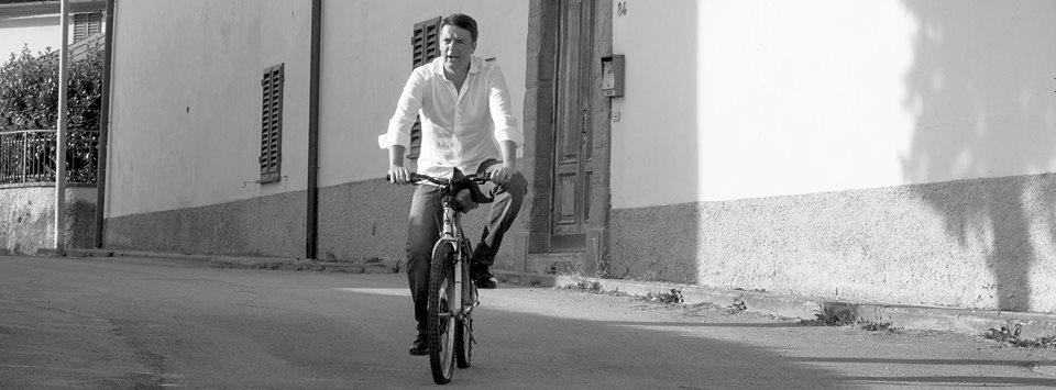 Caro Renzi il popolo se ne strafotte dei tatticismi di Palazzo