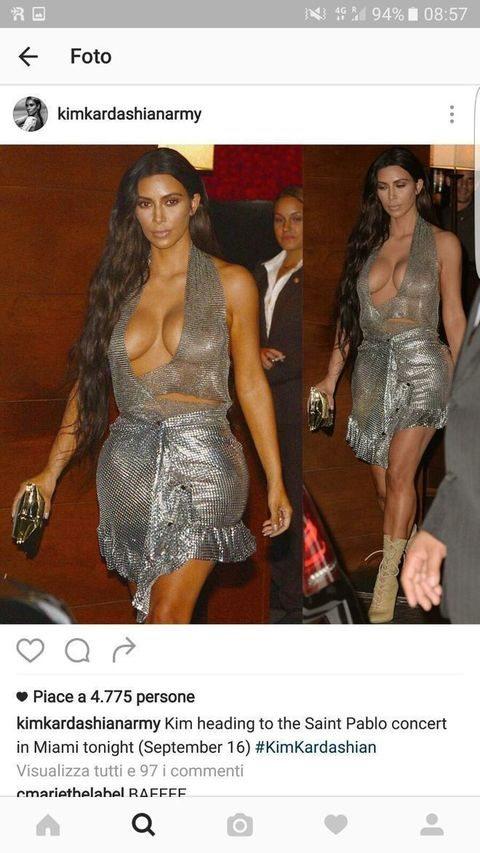 """Kim Kardashian e il sequestro a Parigi: """"Temevo davvero il peggio"""""""