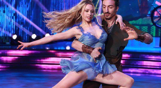 Ballando con le Stelle, le della quinta puntata: e Martina Stella…