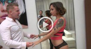Malena, ecco il primo video con Chad Rockwell diretto da Rocco Siffredi