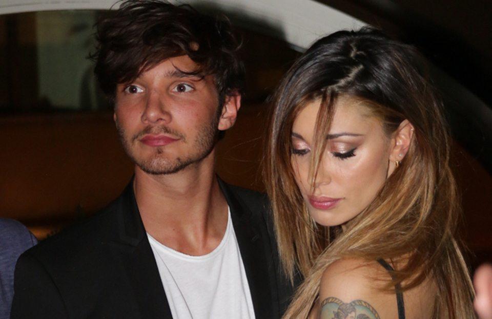 Ritorno di fiamma tra Belen Rodriguez e l'ex marito Stefano De Martino?