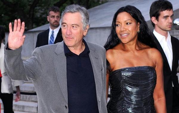 Robert De Niro costretto ad accettare qualsiasi ruolo: «Non so più come pagare i diamanti della mia ex moglie»