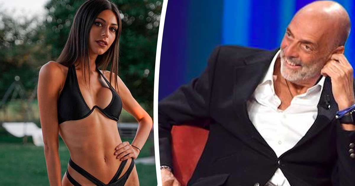 Paolo Brosio e la giovane fidanzata Maria Laura De Vitis si sono lasciati. L'annuncio social: «La relazione purtroppo è finita...»
