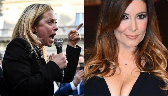 Selvaggia Lucarelli contro Giorgia Meloni: «Hai scritto che tua madre disse no all'aborto? Ma era illegale»