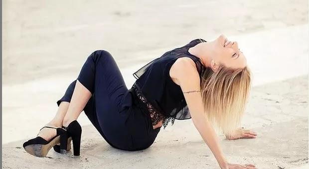 Amici, l'ex ballerina Maria Zaffiro: «Prima si respirava un'aria più semplice. I ragazzi più tranquilli, acqua e sapone»