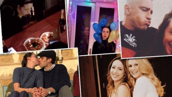 Aurora Ramazzotti, festa e dediche speciali per i suoi 21 anni