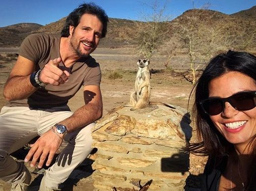 """Laura Torrisi, colpo di fulmine con Luca Betti: """"Pronti a metter su famiglia"""""""