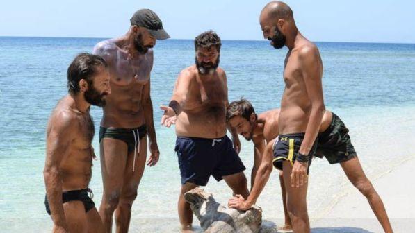 """Isola dei Famosi"": chi uscirà tra Jonathan, Marco e Simone?"