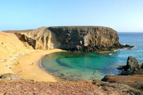 Spagna,un itinerario dalla Costa Blanca a Lanzarote