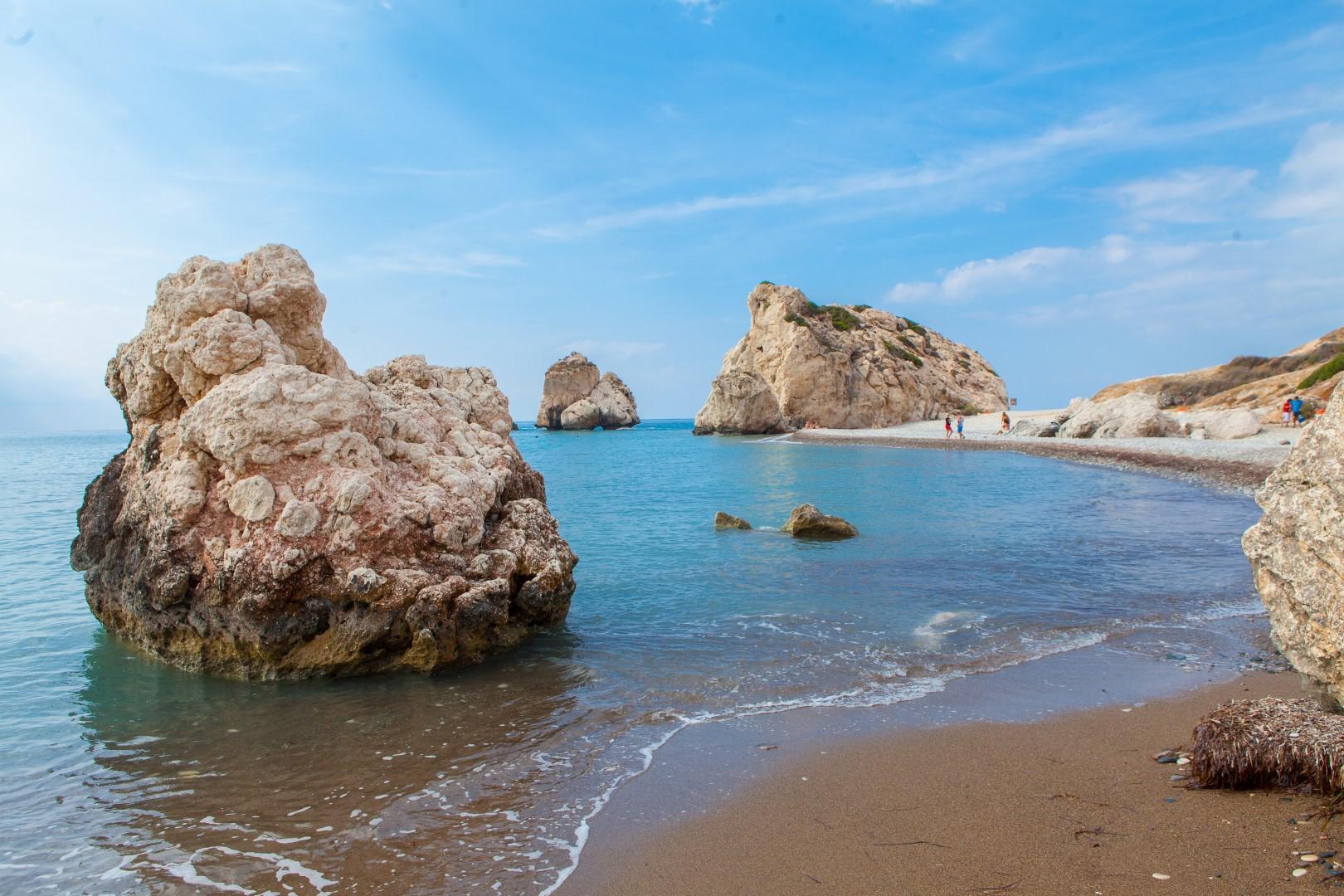 Cipro: la bellezza dell'isola di Venere