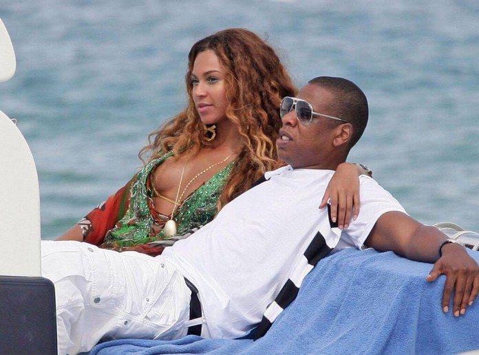 Jay-Z e Beyoncé sono la coppia con più introiti secondo Forbes
